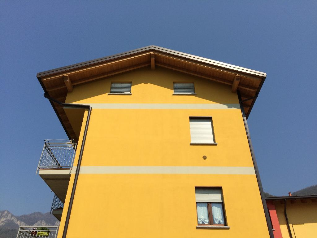 Vendita appartamento Calolziocorte superficie 70m2