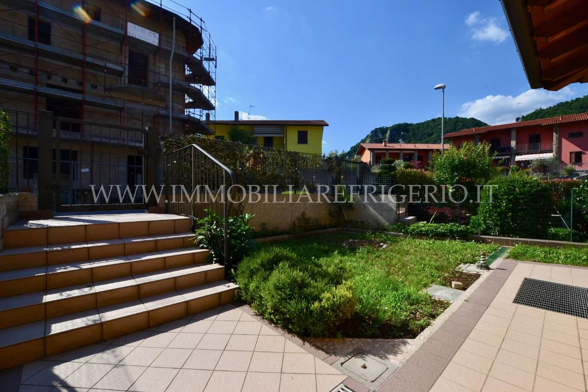 Appartamento Vendita Cisano Bergamasco 4295