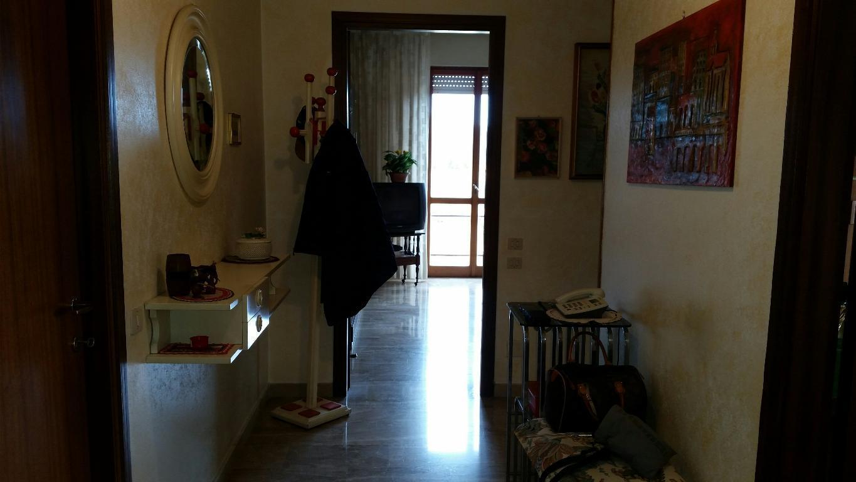 Bilocale Trescore Balneario Via Sant'ambrogio 3