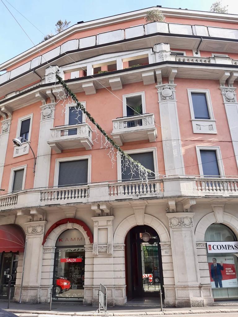 busto arsizio affitto quart:  byblos real estate