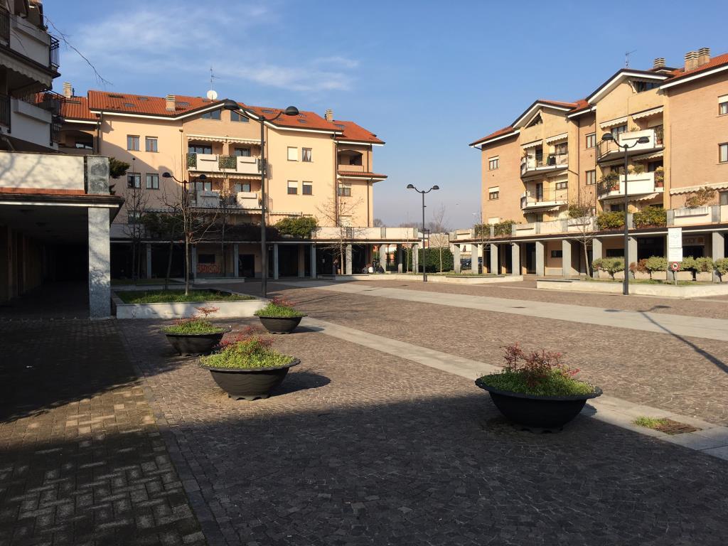 Bilocale Muggiò Santa Croce 16 1