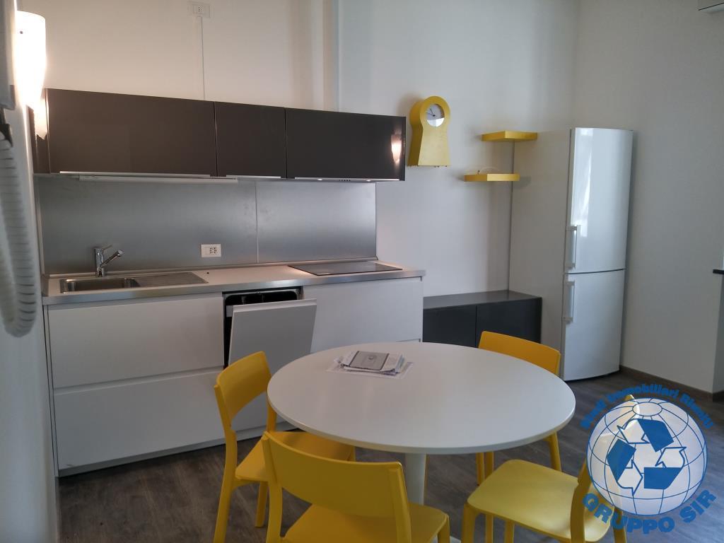 Appartamento in Affitto a Cernusco sul Naviglio