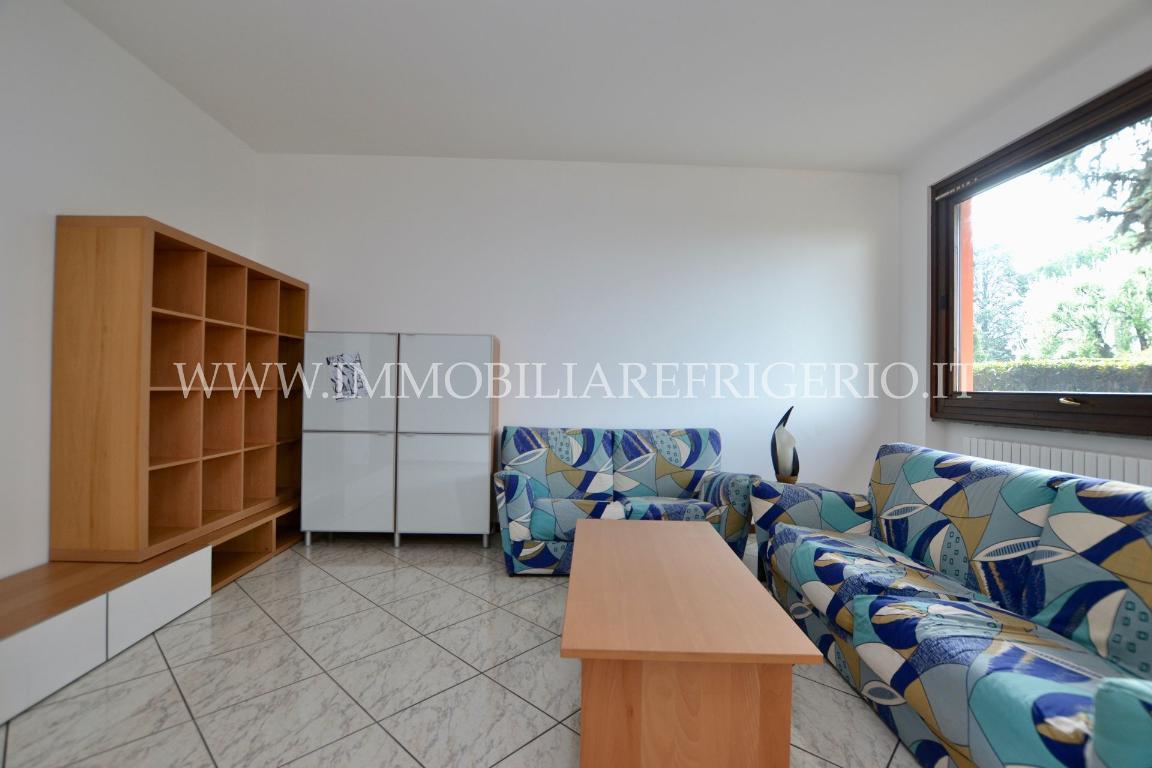 Affitto villa a schiera Cisano Bergamasco superficie 80m2