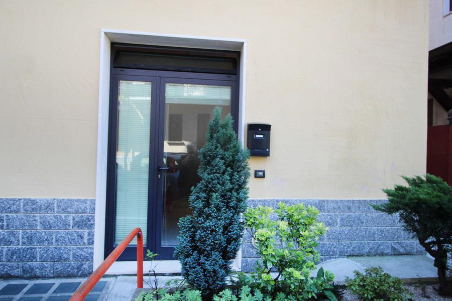 Bilocale Lazzate Piazza Giovanni 10
