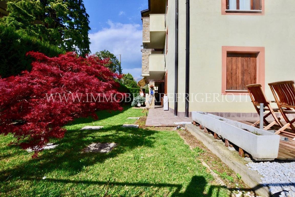 Vendita appartamento Cisano Bergamasco superficie 81m2