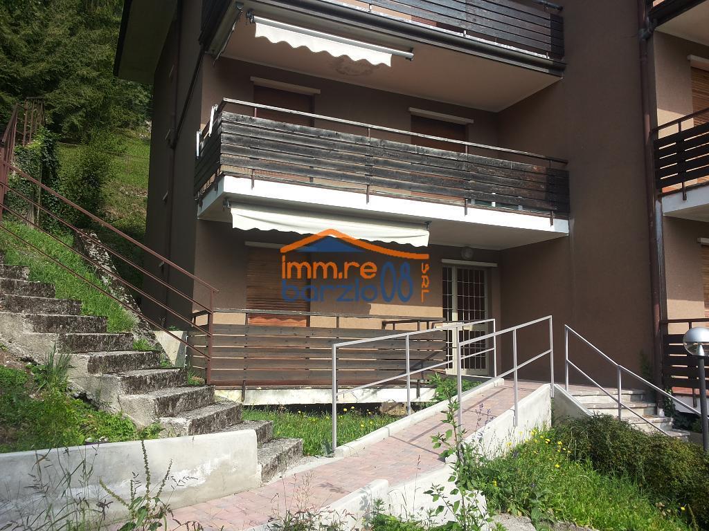 Appartamento in vendita a Barzio, 2 locali, prezzo € 65.000 | CambioCasa.it