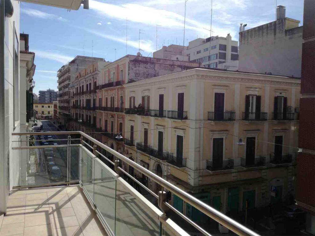 Appartamento, 160 Mq, Vendita - Bari (Bari)