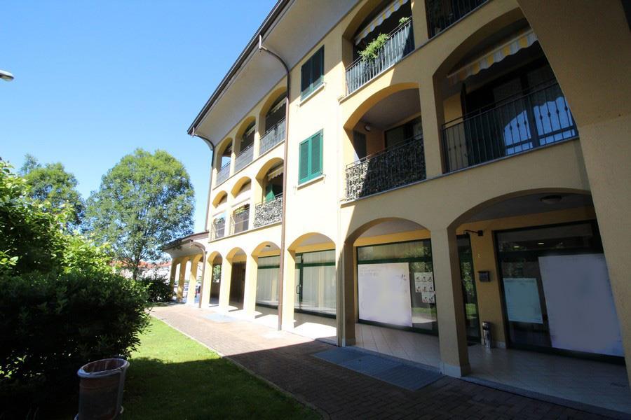 Bilocale Lazzate Vai Roma 3