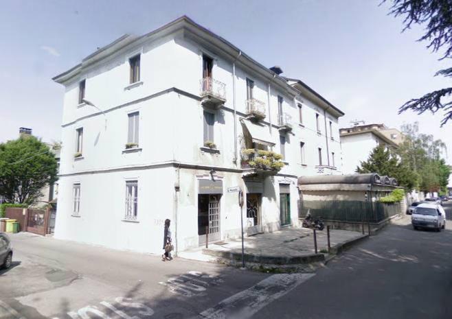 Bilocale Monza Via Benedetto Marcello 13 1