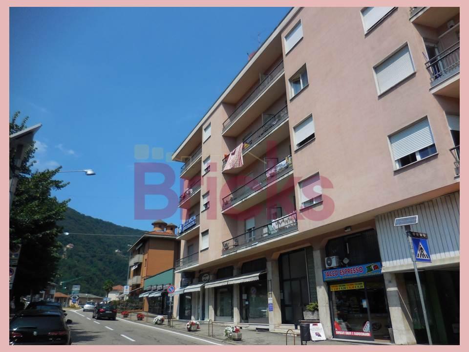 Bilocale Lavena Ponte Tresa Via Luino 30 8