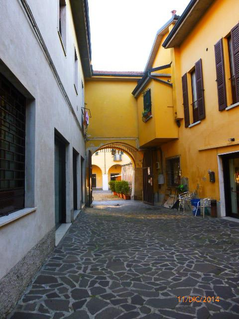 Bilocale Melzo Piazza Della Repubblica 18 7