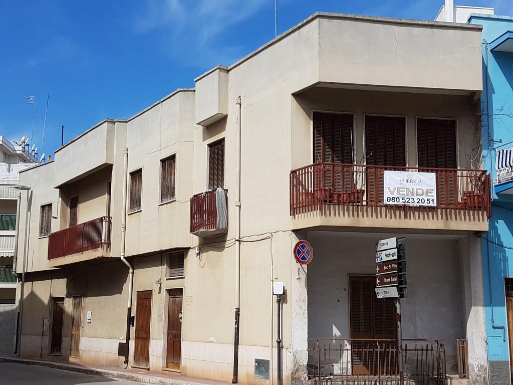 Vendita Polignano a Mare Via San Francesco d'Assisi