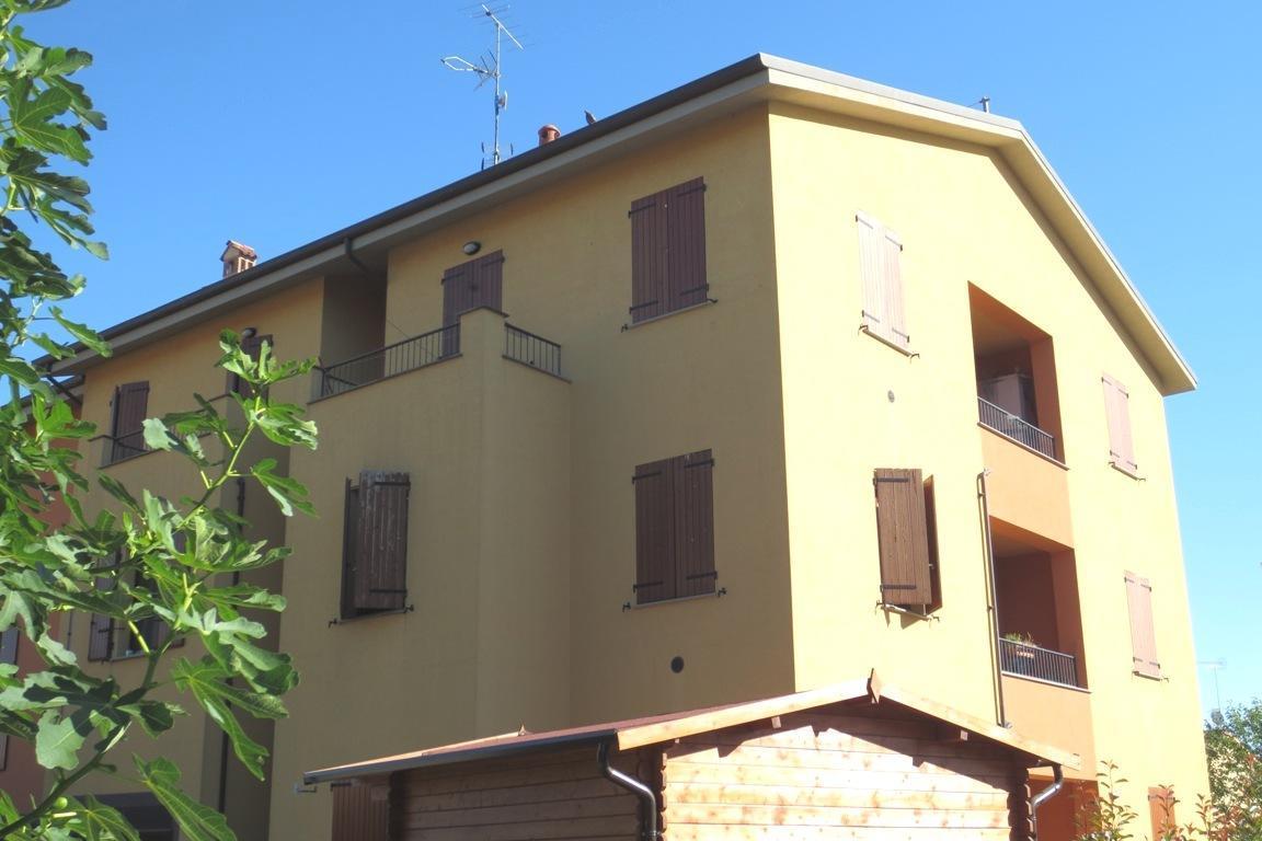 Appartamento, via g rossini, Vendita - Budrio