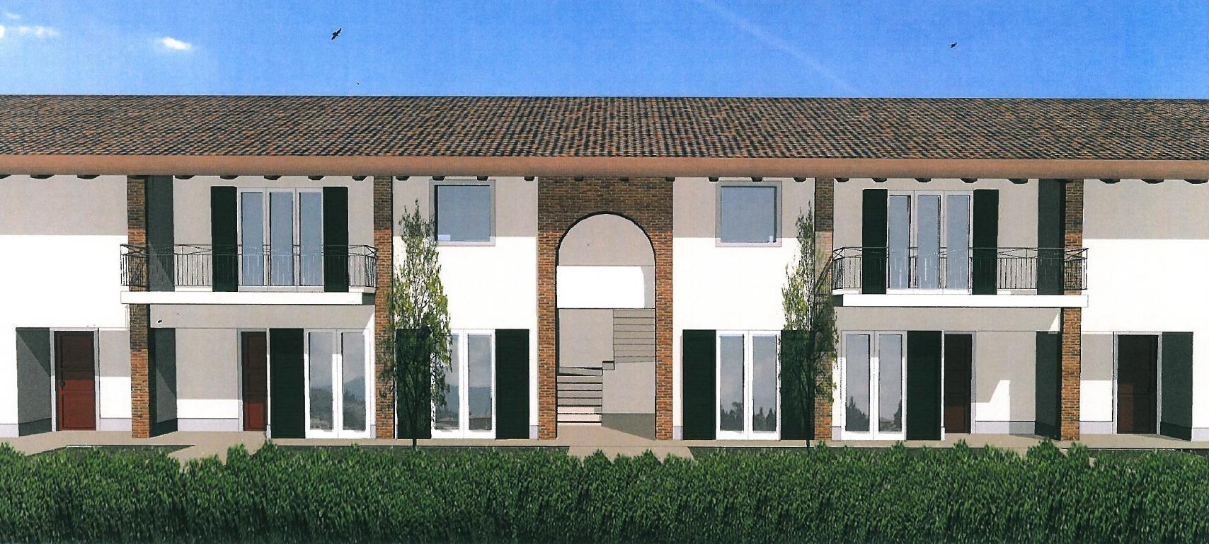 Appartamento in vendita a Casatenovo, 4 locali, prezzo € 240.000 | CambioCasa.it