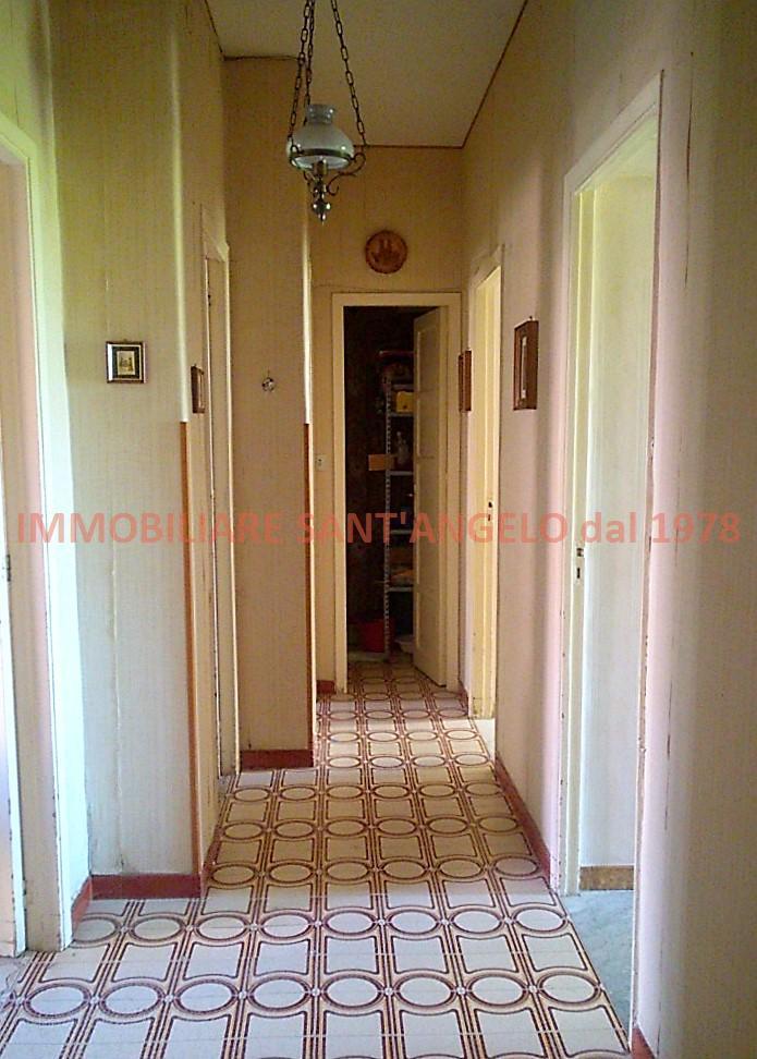 Appartamento AGRIGENTO vendita   Piazzetta Socrate CANTAVENERA ROSARIO