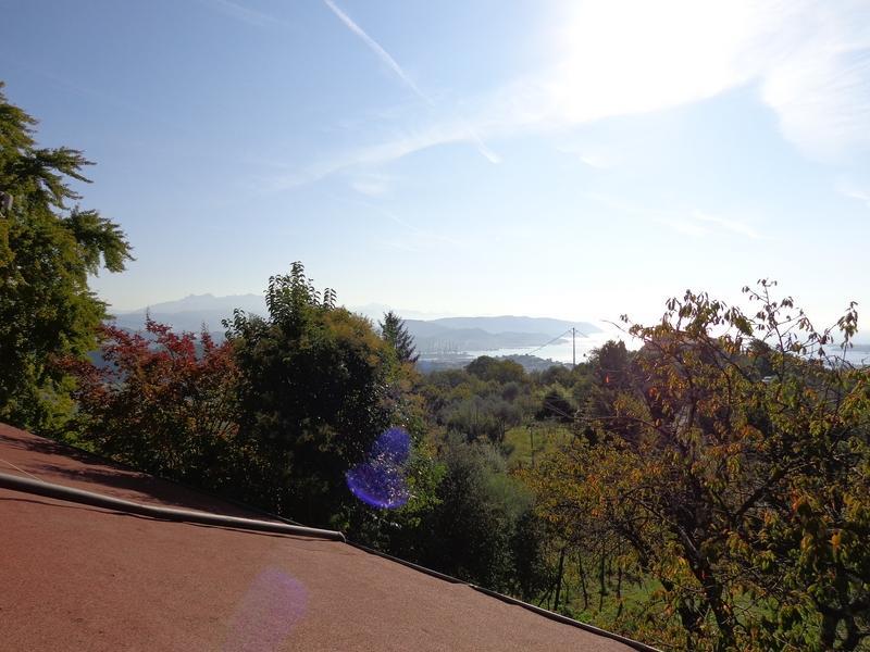 Villa, La foce, Vendita - La Spezia