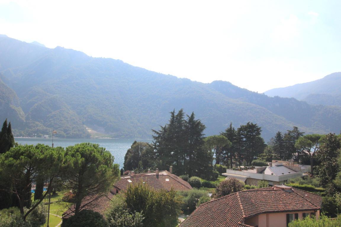 Appartamento in vendita a Abbadia Lariana, 2 locali, prezzo € 135.000 | Cambio Casa.it
