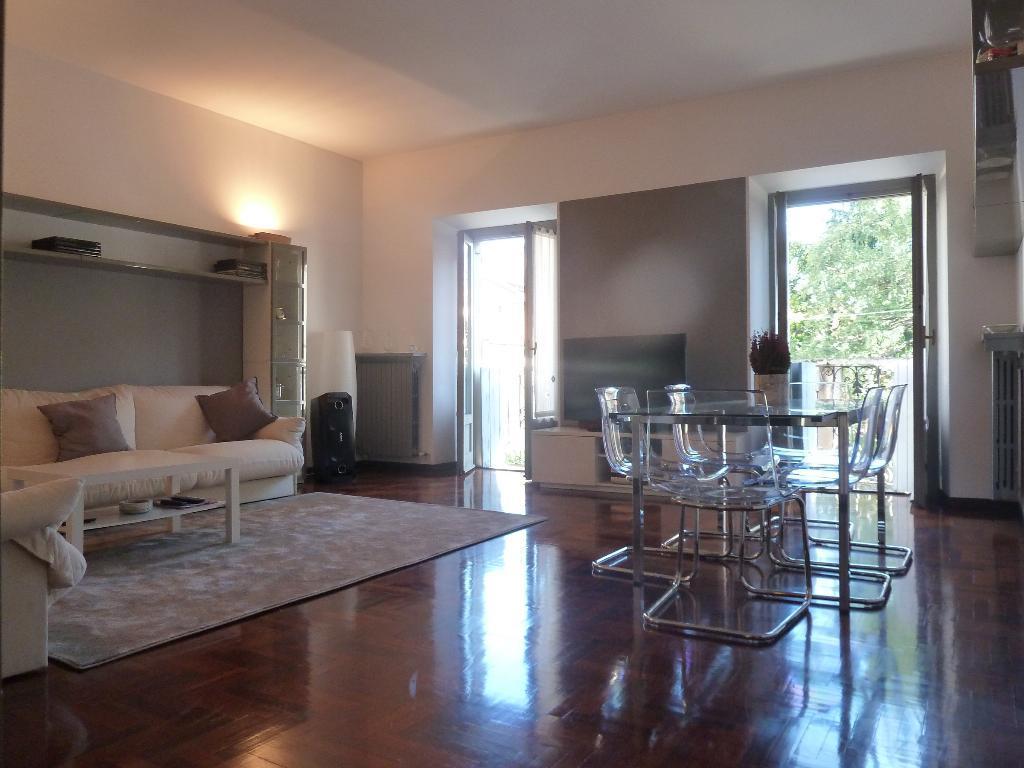 Soluzione Indipendente in vendita a Monza, 6 locali, zona Località: CENTRO, prezzo € 840.000 | Cambio Casa.it