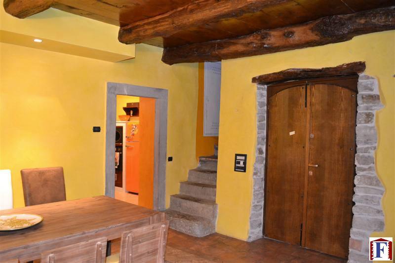 Villa in Vendita a Ambivere