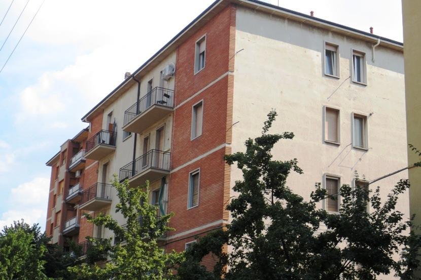Appartamento BOLOGNA affitto  SAN DONATO  Via Beroaldo FIERMONTE IMMOBILIARE