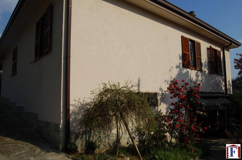 Villa in vendita a Torre de' Busi, 5 locali, prezzo € 430.000 | Cambiocasa.it