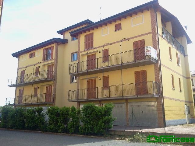 Bilocale Truccazzano Via Manzoni 16 1
