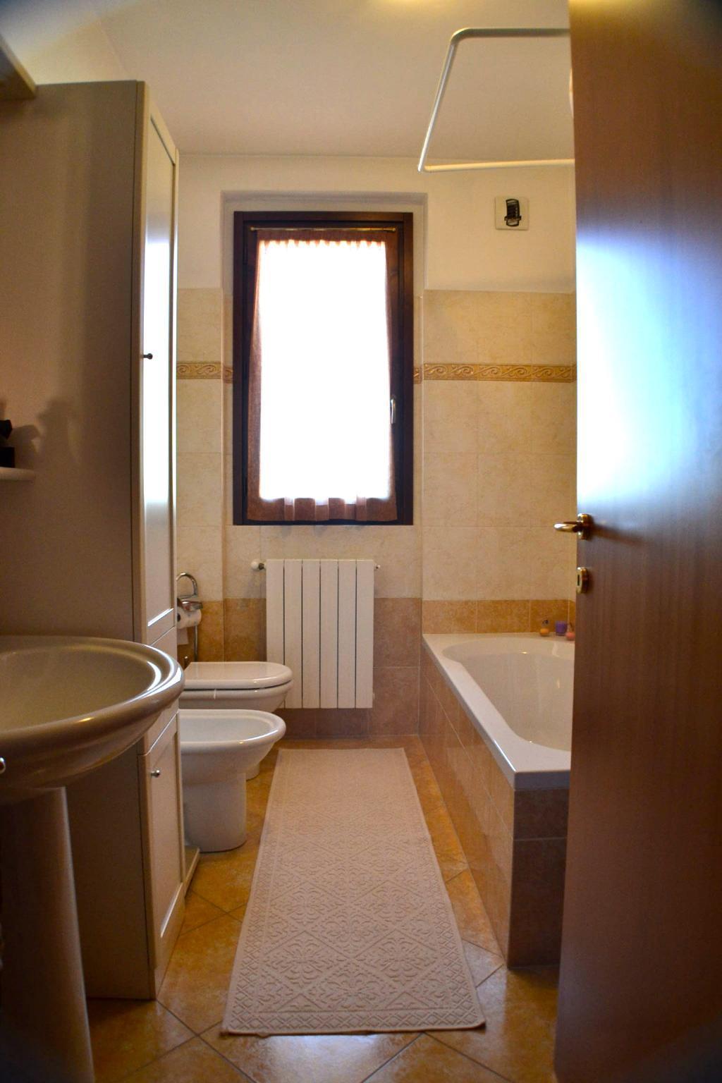 Bilocale Villa d Adda  5