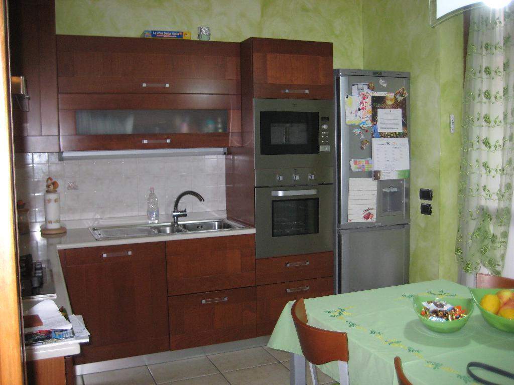 Appartamento in vendita a Villa d'Adda, 3 locali, Trattative riservate | CambioCasa.it