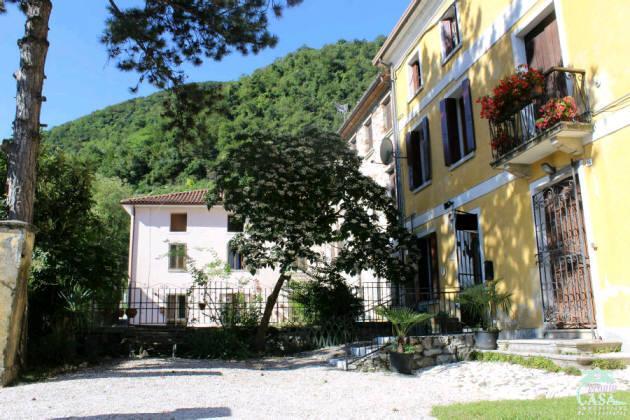 Foto - Casa Indipendente In Vendita Alano Di Piave (bl)