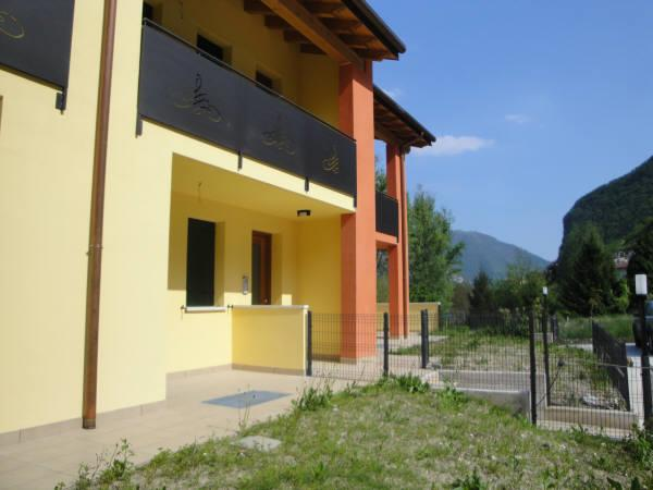 Bilocale Campolongo sul Brenta  8