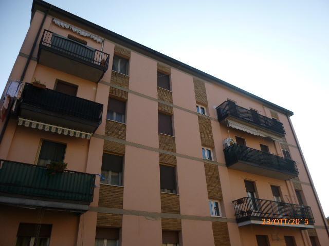 Bilocale Pozzuolo Martesana Via Rossini 2/A 7