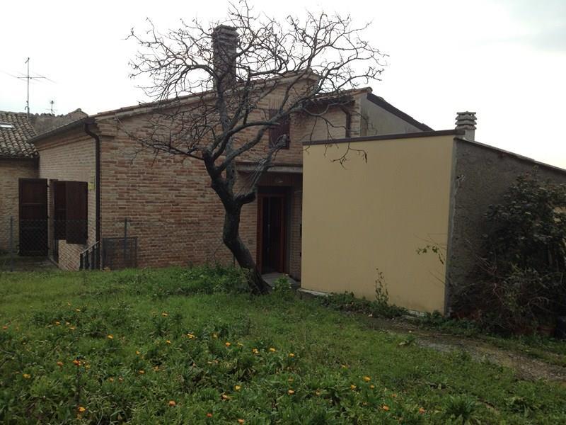 Foto - Casa Indipendente In Vendita Montegridolfo (rn)
