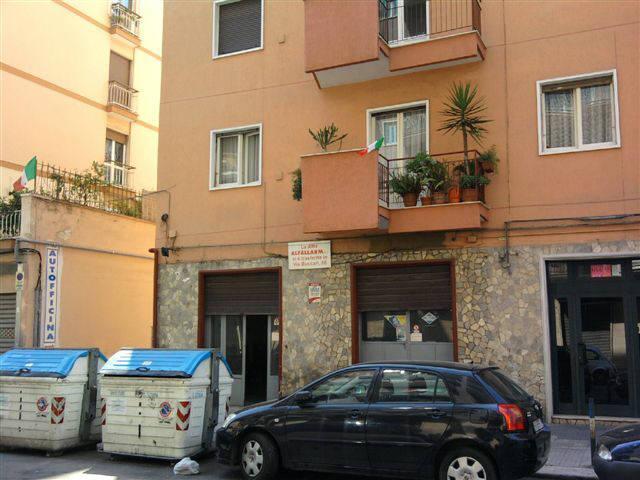 Affitto Bari Via Laterza