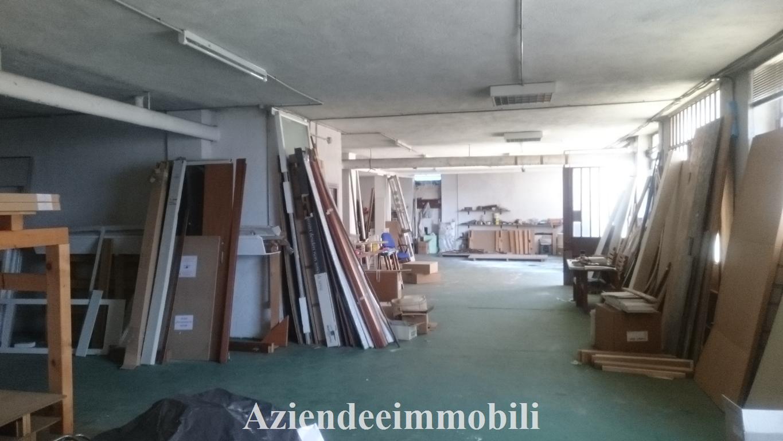 Laboratorio in vendita a Bellusco, 1 locali, prezzo € 120.000 | Cambio Casa.it