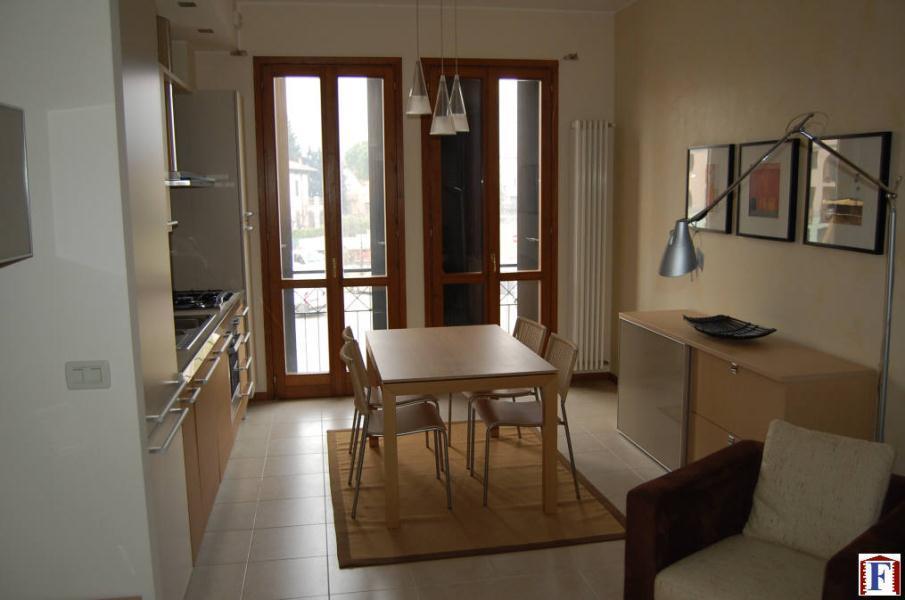 Appartamento in vendita a Cisano Bergamasco, 3 locali, prezzo € 140.000 | Cambio Casa.it