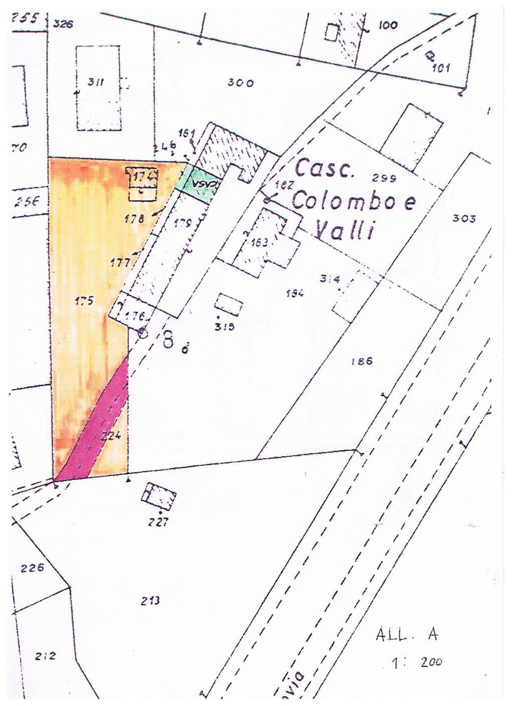 Terreno Edificabile Residenziale in vendita a Monza, 9999 locali, zona Località: Grazie Vecchie, prezzo € 450.000 | Cambio Casa.it