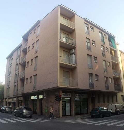 Appartamento in vendita a Sesto San Giovanni, 3 locali, zona Località: Rondò, prezzo € 149.000   Cambiocasa.it