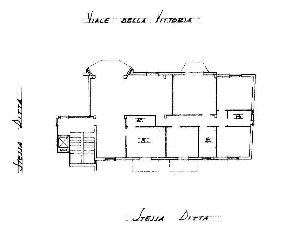 Appartamento, viale della vittoria, Vendita - Agrigento