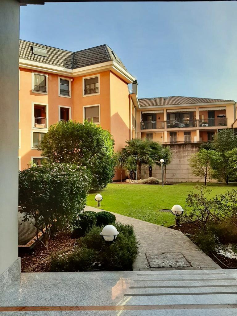 Appartamento BUSTO ARSIZIO affitto   Via Bramante BYBLOS REAL ESTATE