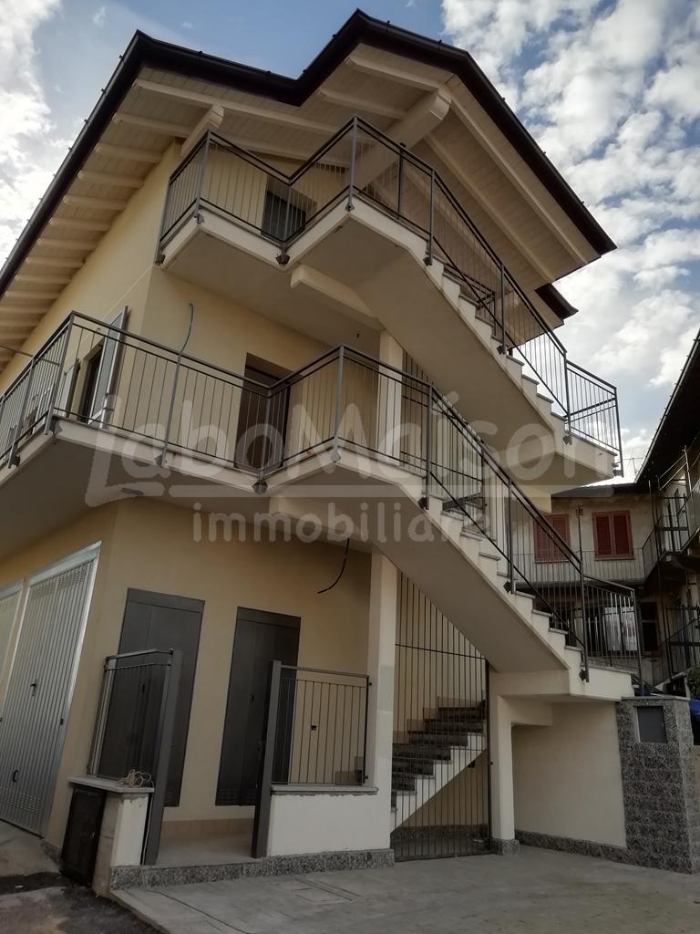 appartamento vendita bardello di metri quadrati 85 prezzo 135000 rif v648