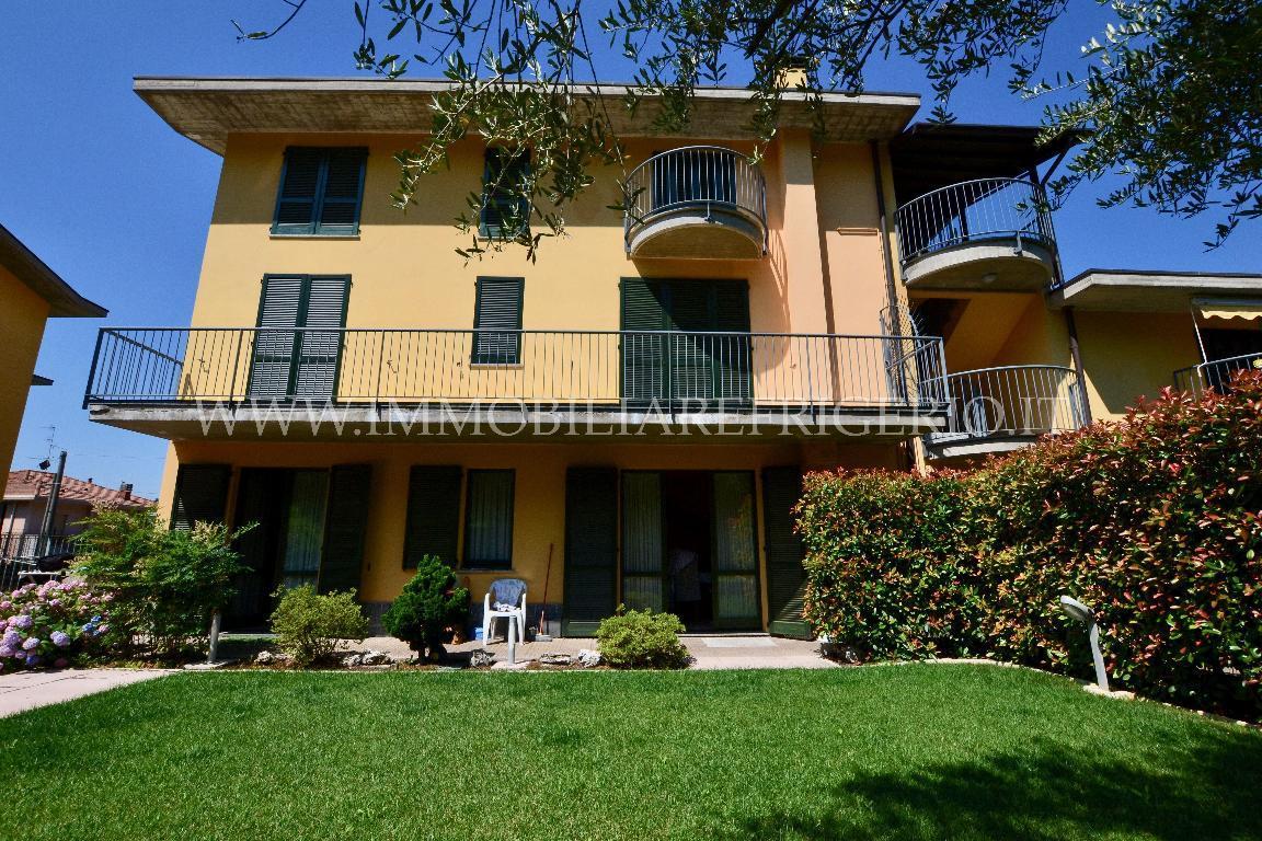 Appartamento Vendita Villa d'Adda 4300