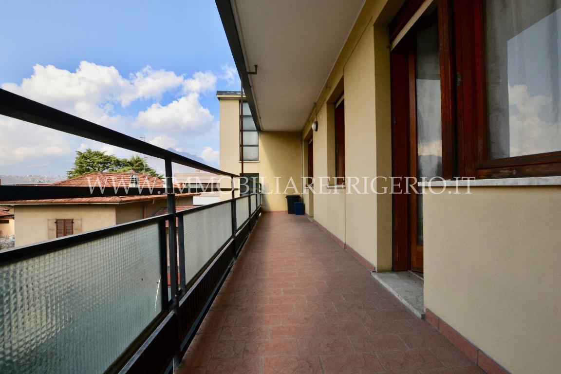 Vendita appartamento Calolziocorte superficie 86m2