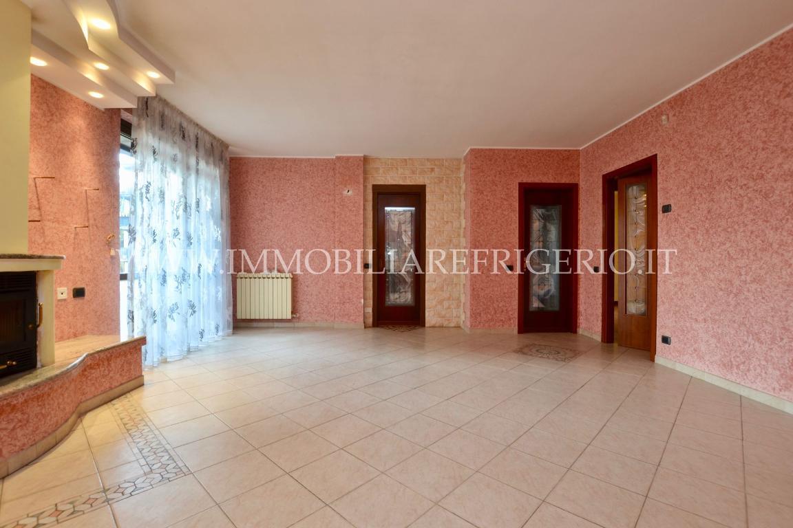 Vendita appartamento Villa d'Adda superficie 102m2