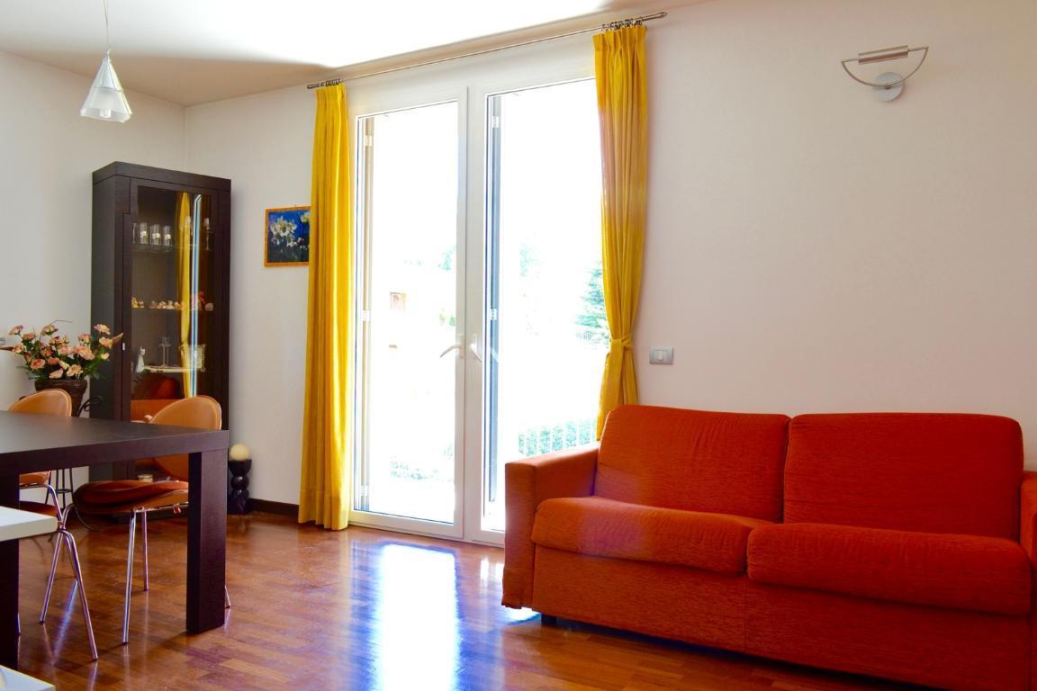 Appartamento in vendita a Cisano Bergamasco, 3 locali, prezzo € 129.000 | Cambio Casa.it