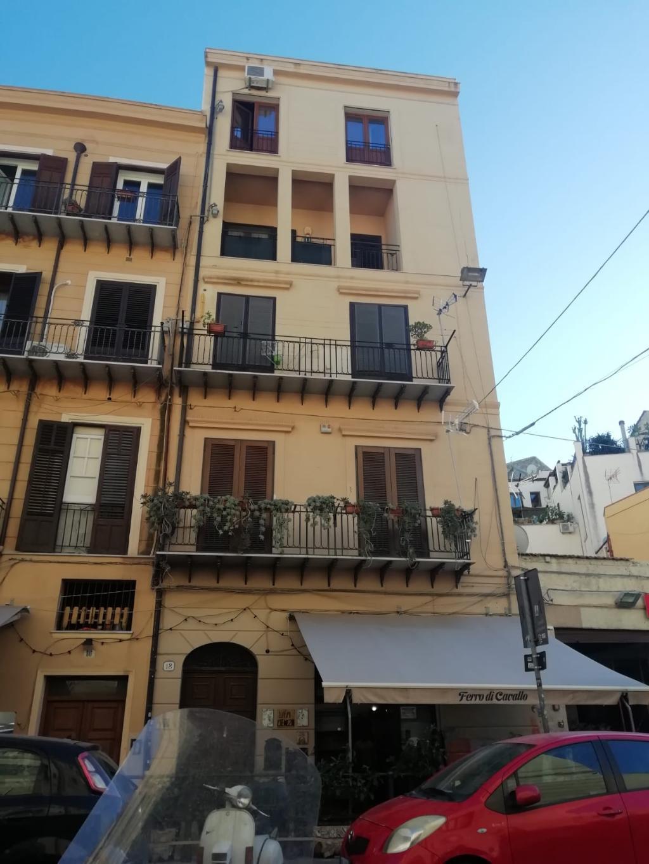 palermo affitto quart: centro storico punto casa di claudio costantino
