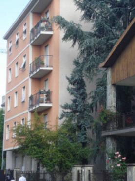 Bilocale Monza Via Francesco Guerrazzi 29 1