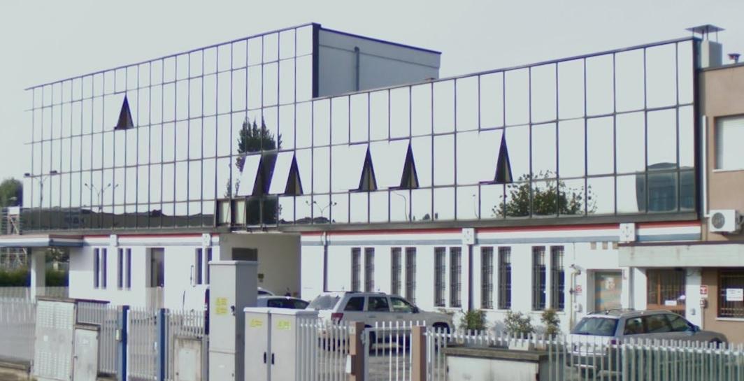 Capannone in affitto a Crespellano, 9999 locali, prezzo € 12.500 | Cambio Casa.it