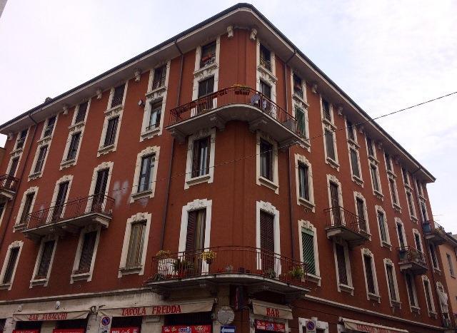 Appartamento in vendita a Sesto San Giovanni, 2 locali, prezzo € 89.000   Cambiocasa.it