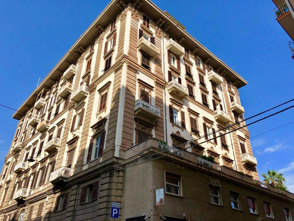 Appartamento, Centro, Vendita - La Spezia