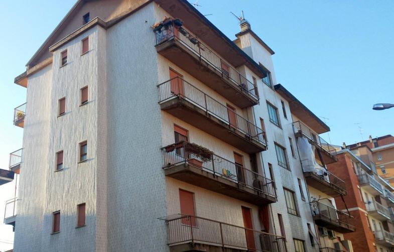Bilocale Cinisello Balsamo Via Montello 21 2